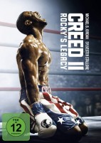 Creed II - Rocky's Legacy (DVD)