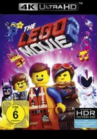 The Lego Movie 2 - 4K Ultra HD Blu-ray + Blu-ray (4K Ultra HD)