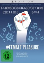 #Female Pleasure (DVD)