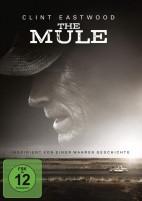 The Mule (DVD)