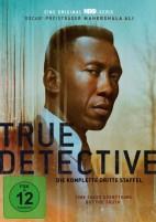 True Detective - Staffel 03 (DVD)