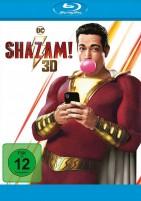 Shazam! - Blu-ray 3D (Blu-ray)
