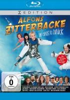 Alfons Zitterbacke - Das Chaos ist zurück (Blu-ray)