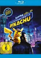 Pokémon Meisterdetektiv Pikachu (Blu-ray)