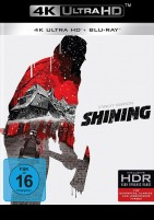 Shining - 4K Ultra HD Blu-ray + Blu-ray (4K Ultra HD)