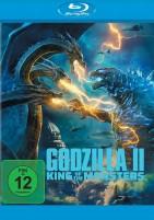 Godzilla II: King of the Monsters (Blu-ray)