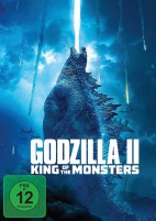 Godzilla II: King of the Monsters (DVD)