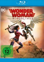Wonder Woman: Bloodlines (Blu-ray)