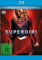 Supergirl - Staffel 04 (Blu-ray)