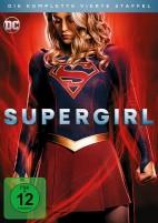 Supergirl - Staffel 04 (DVD)