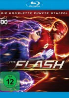 The Flash - Staffel 05 (Blu-ray)