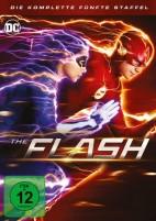 The Flash - Staffel 05 (DVD)