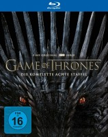 Game of Thrones - Staffel 08 (Blu-ray)