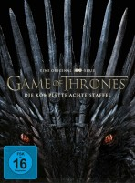 Game of Thrones - Staffel 08 (DVD)