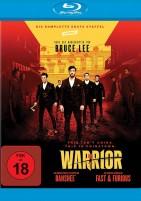 Warrior - Staffel 01 (Blu-ray)