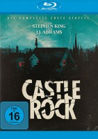 Castle Rock - Staffel 01 (Blu-ray)