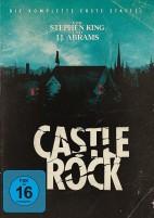 Castle Rock - Staffel 01 (DVD)