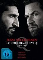 Jussi Adler Olsen - Sonderdezernat Q Collection (DVD)