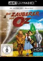 Der Zauberer von Oz - 4K Ultra HD Blu-ray + Blu-ray (4K Ultra HD)
