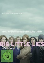 Big Little Lies - Staffel 02 (DVD)