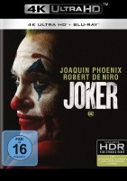 Joker - 4K Ultra HD Blu-ray (4K Ultra HD)