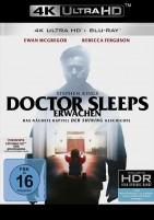 Stephen Kings Doctor Sleeps Erwachen - 4K Ultra HD Blu-ray + Blu-ray / Kinofassung + Director's Cut (4K Ultra HD)