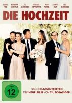 Die Hochzeit (DVD)