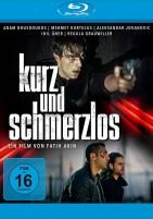 Kurz und schmerzlos (Blu-ray)