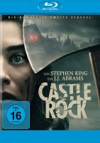 Castle Rock - Staffel 02 (Blu-ray)