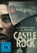 Castle Rock - Staffel 02 (DVD)