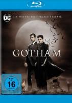 Gotham - Staffel 05 (Blu-ray)