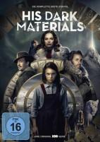 His Dark Materials - Staffel 01 (DVD)