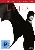 Lucifer - Staffel 04 (DVD)