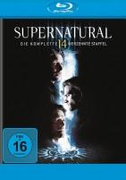 Supernatural - Season 14 (Blu-ray)