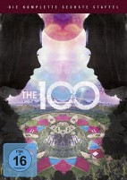 The 100 - Staffel 06 (DVD)