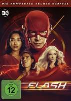 The Flash - Staffel 06 (DVD)