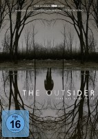 The Outsider - Staffel 01 (DVD)