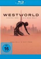 Westworld - Staffel 03 (Blu-ray)