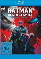 Batman - Death in the Family (Blu-ray)