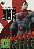 Superman: Red Son (DVD)