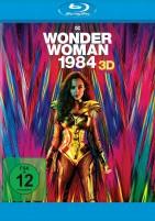 Wonder Woman 1984 - Blu-ray 3D + 2D (Blu-ray)