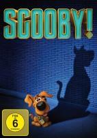 Scooby! - Voll verwedelt (DVD)