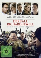 Der Fall Richard Jewell (DVD)