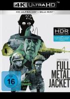 Full Metal Jacket - 4K Ultra HD Blu-ray + Blu-ray (4K Ultra HD)