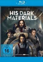 His Dark Materials - Staffel 01 (Blu-ray)