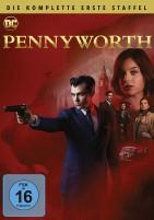 Pennyworth - Staffel 01 (DVD)