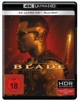 Blade - 4K Ultra HD Blu-ray + Blu-ray (4K Ultra HD)