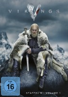 Vikings - Staffel 06 / Vol. 1 (DVD)