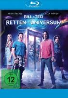 Bill & Ted retten das Universum (Blu-ray)