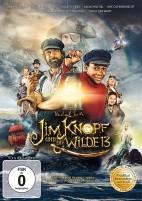 Jim Knopf und die Wilde 13 (DVD)